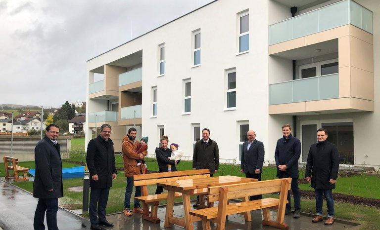 Neue Heimat Oberosterreich Gemeinnutzige Wohnungs Und Siedlungsgesmbh
