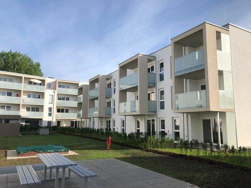 Detailseite Neue Heimat Oberosterreich Gemeinnutzige Wohnungs Und Siedlungsgesmbh