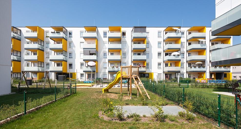 Referenzprojekte Neue Heimat Oberosterreich Gemeinnutzige Wohnungs Und Siedlungsgesmbh